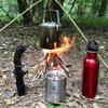Paul's Bushcraft camping n cooki