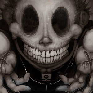 Profile picture for La Muerta †