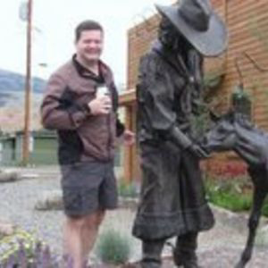 Profile picture for Corey Law