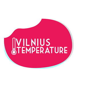 Profile picture for Vilnius Temperature
