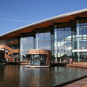 Profile picture for Enterprise Systems @ York