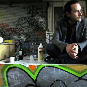 Profile picture for Oliver Heath