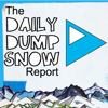 The Daily Dump Snow Report