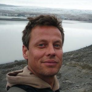 Profile picture for Ronald van der Meijs