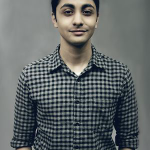 Profile picture for Mamoon Ahmed