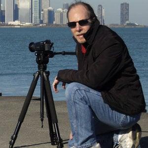 Profile picture for Michael Klingele