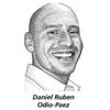 Daniel R. Odio
