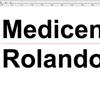 Medicen Rolando