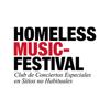 Homeless Music Festival