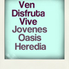 Jovenes Oasis Heredia