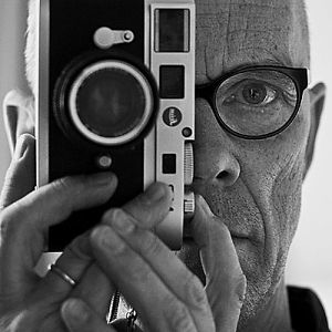 Profile picture for erik spiekermann