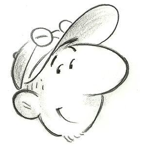Profile picture for Mario Moraro