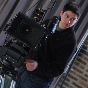 Profile picture for Matthew Byori Mann