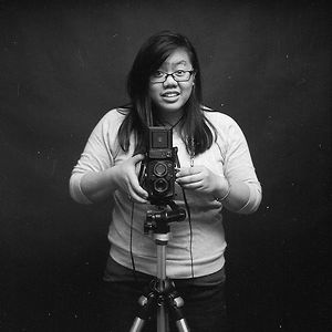 Profile picture for Connie Huang