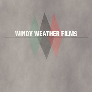 Profile picture for Windy Weather Films