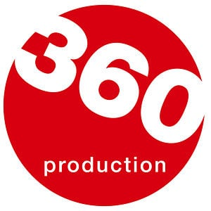 Profile picture for 360 production