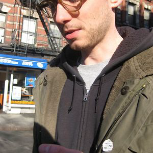 Profile picture for Josh Mahan