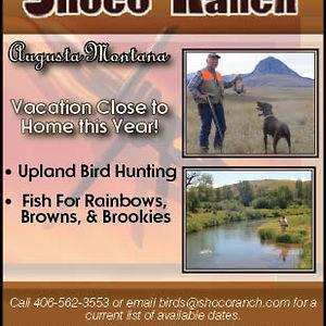 Profile picture for Shoco Ranch