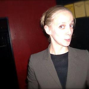Profile picture for Patricia Hetherington