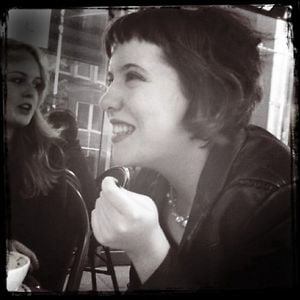 Profile picture for Laura McGenniss