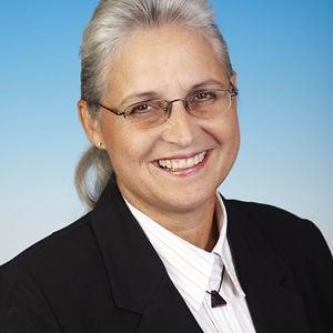 Profile picture for Jo Jordan