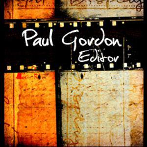 Profile picture for Paul Matthew Gordon