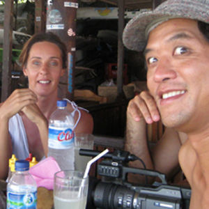 Profile picture for Karen Donald and Jason Moon