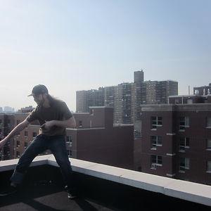 Profile picture for Alex Levin