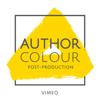 Author Colour