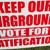 Save Fairgrounds