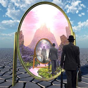 Profile picture for Multidimensional Man