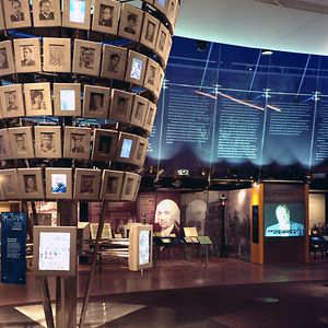 Profile picture for National Constitution Center