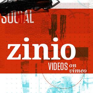 Profile picture for Zinio