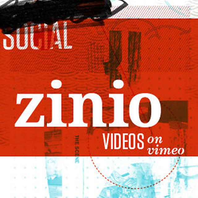 Zinio on Vimeo