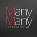 manymany creations