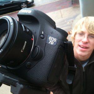 Profile picture for Justin Osborne