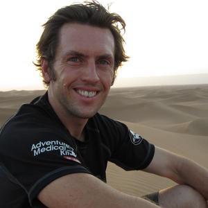 Profile picture for Tobias Mews