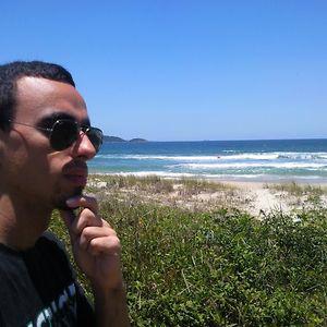 Profile picture for Nicholas Ghitti