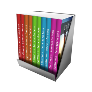 Ebook Cover Template On Vimeo