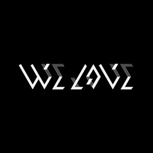 Profile picture for we love