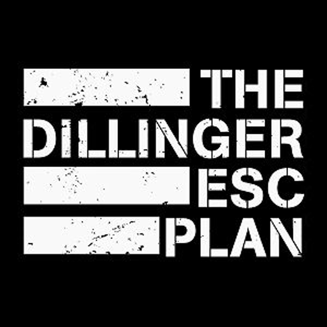 The Latest Service Planned For School Shooti: The Dillinger Escape Plan On Vimeo