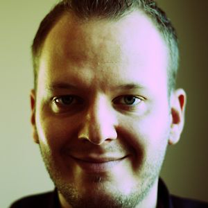 Profile picture for Manuel Gäck