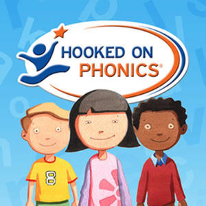 Profile picture for Hooked on Phonics