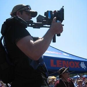 Profile picture for Zack Gietek