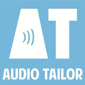 Profile picture for Audio Tailor