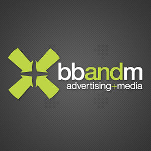 Profile picture for bbandm advertising + media