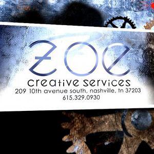 Profile picture for Zoe Creative Services