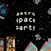 Astro Space Party