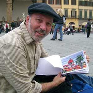 Profile picture for Michael Anderson