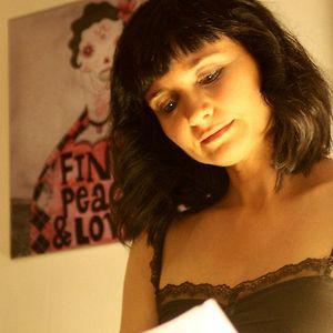 Profile picture for María José Gil